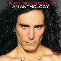 [2003] - The Infinite Steve Vai - An Anthology (2CDs)