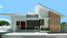 Contemporary House Plans 1200 Sq FT
