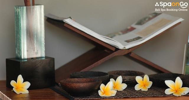 Tempat Spa Ubud Terbaik Di Bali
