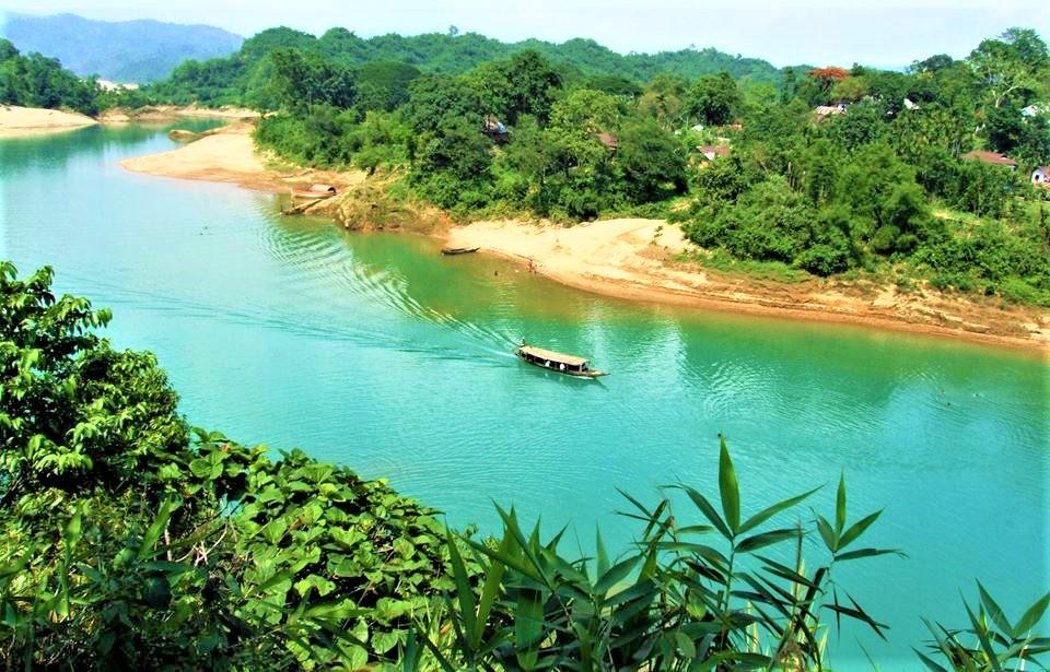Sylhet Lalakhal