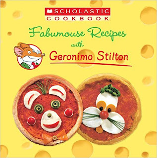 Download Free The Geronimo Stilton Cookbook Book PDF
