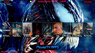 venom build kodi