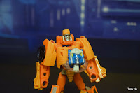 Takara Legends Wheelie