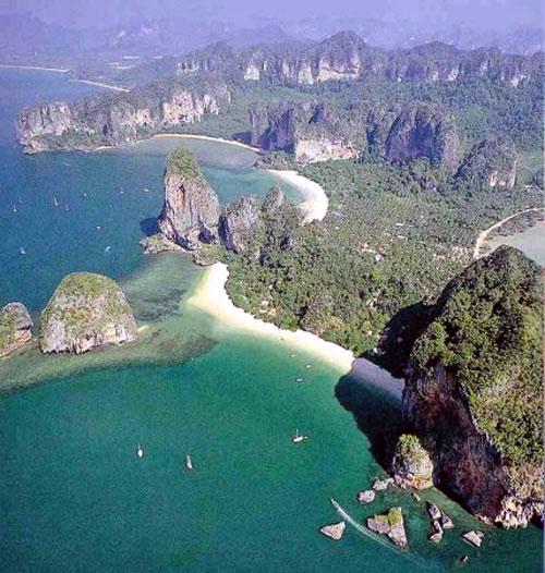 Best Thai Beaches : Best Beaches Inward Thailand, Best Resorts In Addition To Islands, Inc Phuket, Koh Samui
