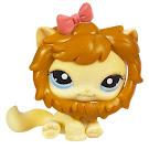 Littlest Pet Shop Pet Pairs Cat (#1005) Pet
