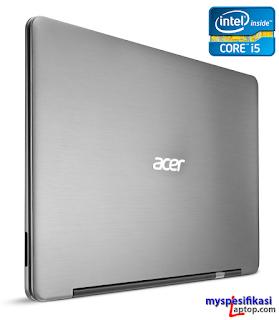 Harga Laptop Acer Core i5