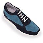 Masaltos Zapatos de Hombre con Alzas Que Aumentan Altura Hasta 7 cm. Fabricados EN Piel. Modelo Matera Bicolor