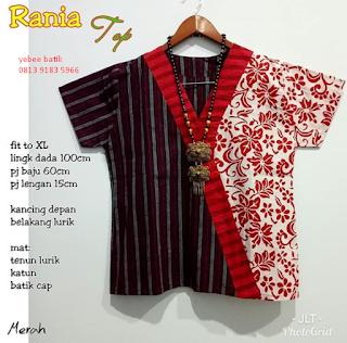 0813 9183 5966 perajin seragamTenun lurik  menjadi trend fashion terbaru Banyuwangi