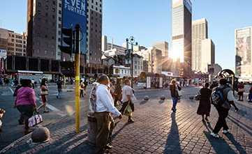 Inilah Kota Yang Dianggap Paling Tidak Bersahabat di Dunia