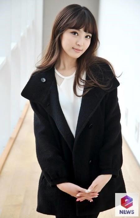 biodata lengkap Jung Hye Sung