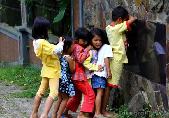KESAKSIAN HIDUP: Permainan anak SD zaman dulu vs sekarang