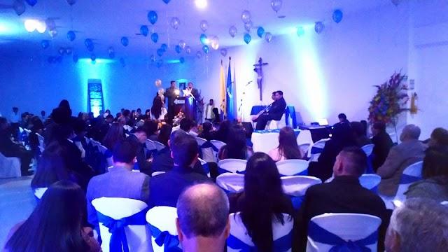 Con el comienzo de una nueva etapa, Incatec celebró sus primeros 20 años de historia