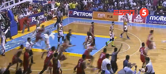 Alaska def. San Miguel, 105-103 (REPLAY VIDEO) May 19