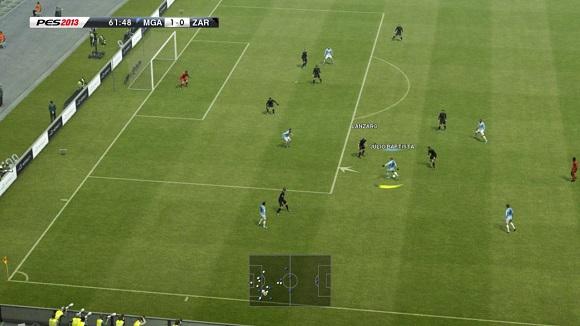Pro Evolution Soccer 2013 Download Mediafire PC Game