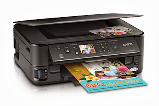 Download Epson Stylus NX625 Printers Driver and guide how to installing