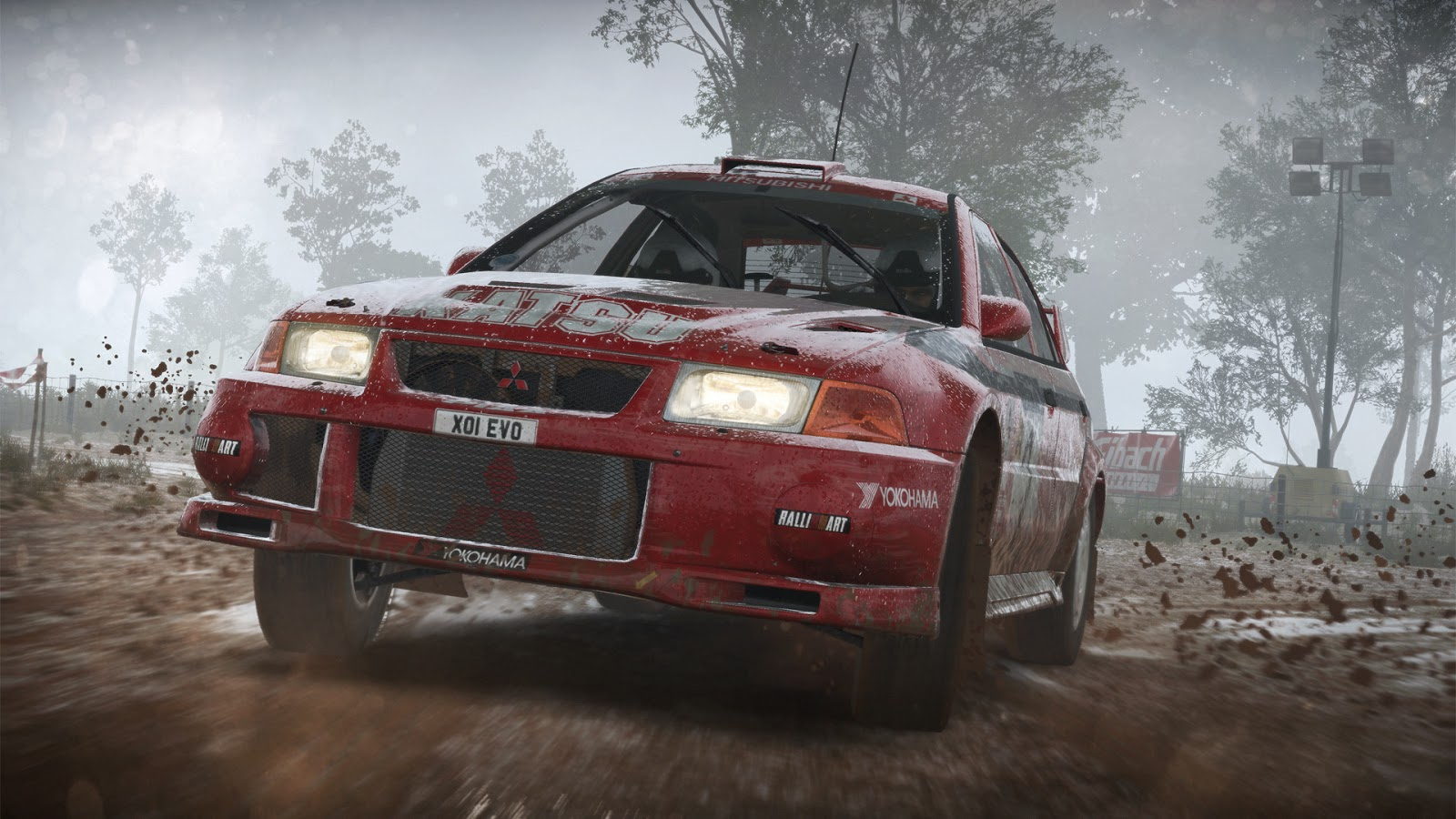 DiRT 4 ESPAÑOL PC (RELOADED) + Update v1.06 (BAT) + REPACK 5 DVD5 (JPW) 6