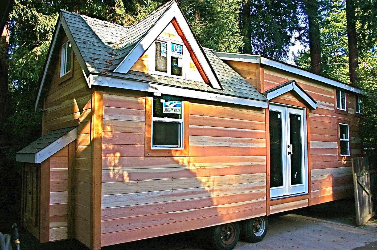 Tiny Home Designs: Tiny Houses