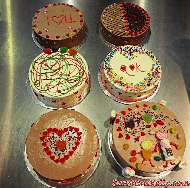 diy cake design, cake sense, cake deco diy, cake sense TTDI, cake design, cake diy, design your own cake, do it yourself cake