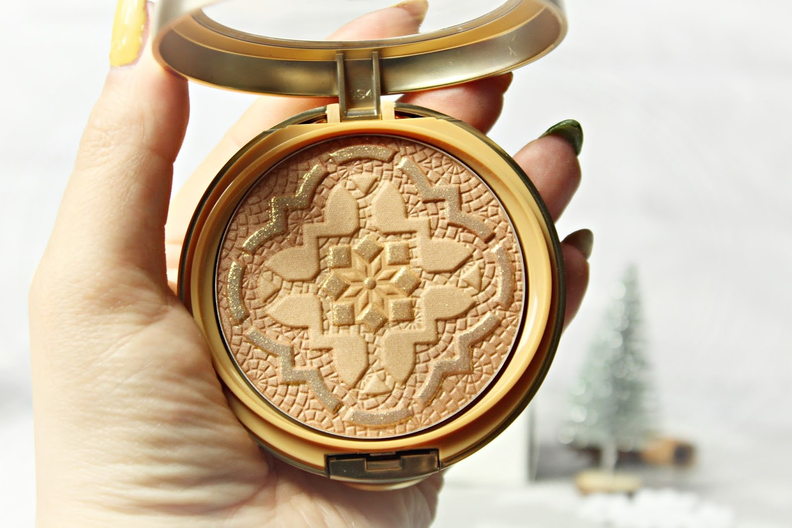 Physicians Formula Argan Wear Ultra Nourishing Argan Oil Bronzer