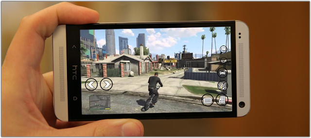 ⬆⬆⬆Download gta 5 full game for android