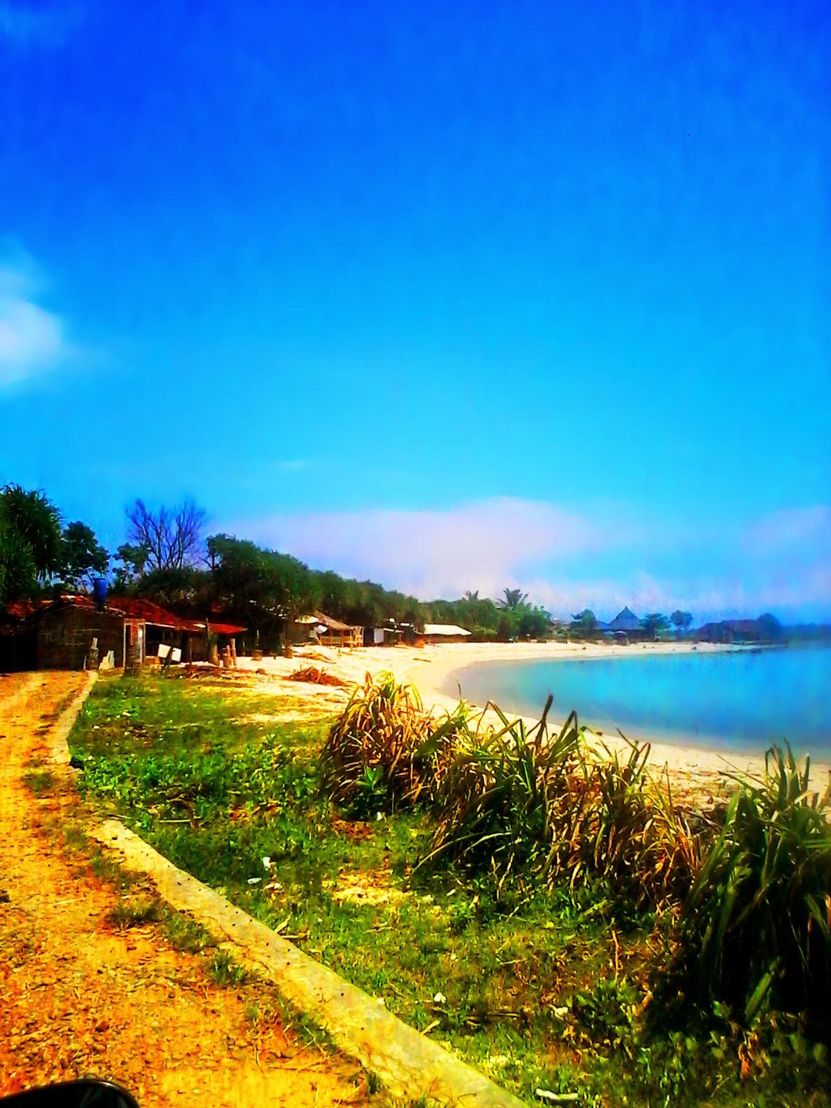 Pantai di Jepara, Pantai Empu Rancak