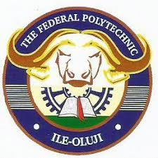 Federal Poly Ile-Oluji ND (Part-Time) Admission Form - 2018/2019