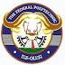 Federal Poly Ile-Oluji Academic Calendar Schedule 2018/2019