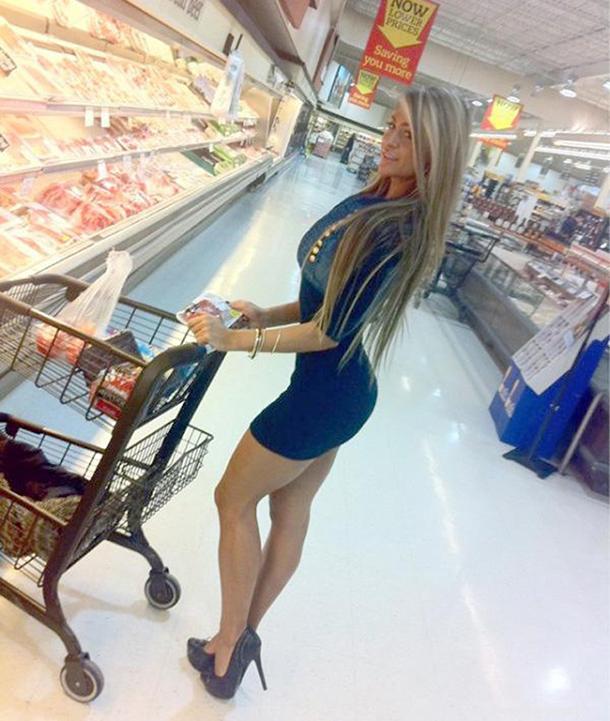 Os 10 melhores corredores de supermercado