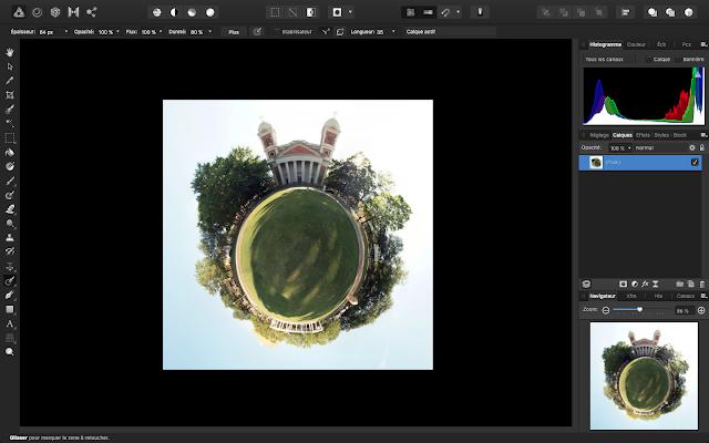 Affinity Photo est disponible à 19 000 FCFA., A Unix Mind In A Windows World