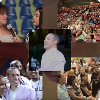 Albert Marte sigue indetenible dándole a su pueblo una revolución motivadora de alegría