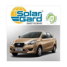 Mobil Datsun Go Panca Solard gard
