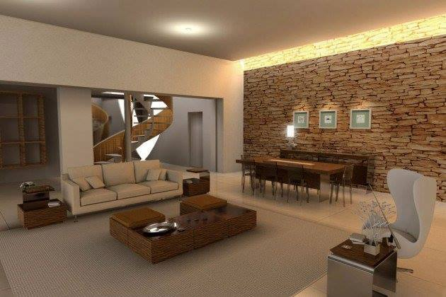 best living rooms designs
