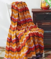 http://www.yarnspirations.com/pattern/knitting/chevron-retro-blanket