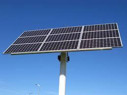 foto Placa solar