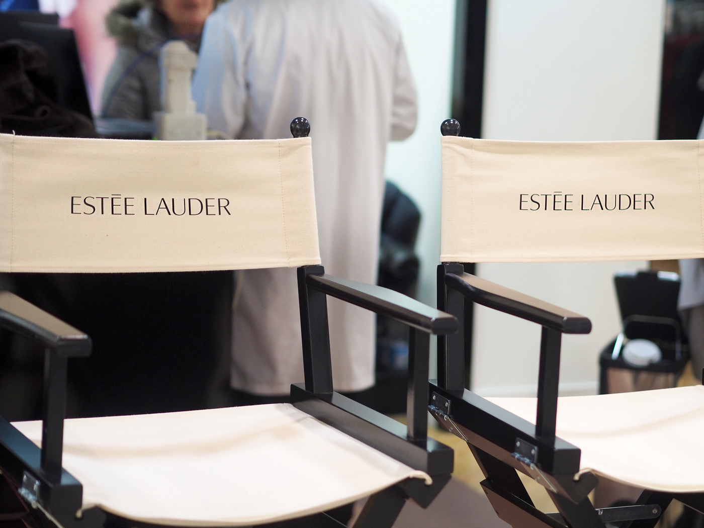 Best Bits of January Estee Lauder Debenhams Event