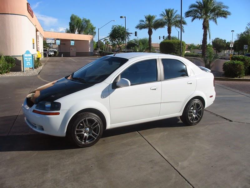 Dunia Modifikasi Galeri Foto Modifikasi Mobil Chevrolet