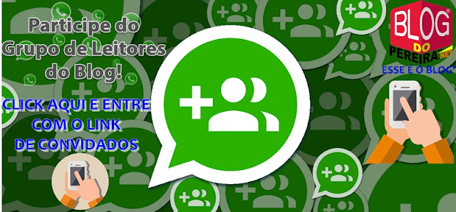 WhatSapp do Blog do Pereira.Net