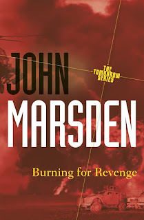 Burning For Revenge by John Marsden PDF Book Download