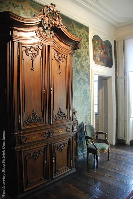 sculpture ornementale patrick damiaens mus e groesbeeck de croix namur mus e des arts. Black Bedroom Furniture Sets. Home Design Ideas