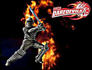 """""""दिल्ली डेअरडेविल्स"""" का IPL भविष्य"""