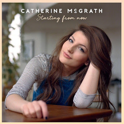 Catherine McGrath Unveils New EP 'Starting From Now'