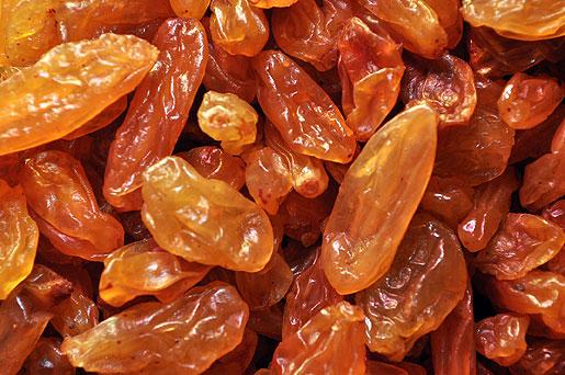 Makanan-makanan Sumber Zat Besi