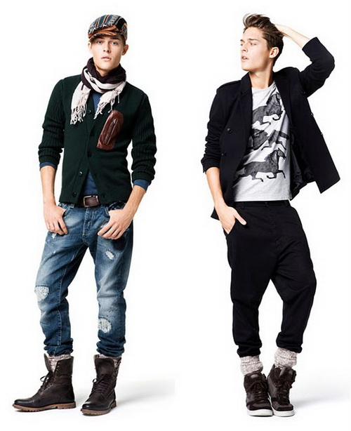 06b16437 Teens Joint: Zara-fashion-clothes-for-men-1