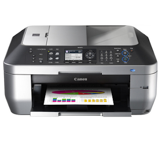 Canon PIXMA MX870 Printer Driver Download