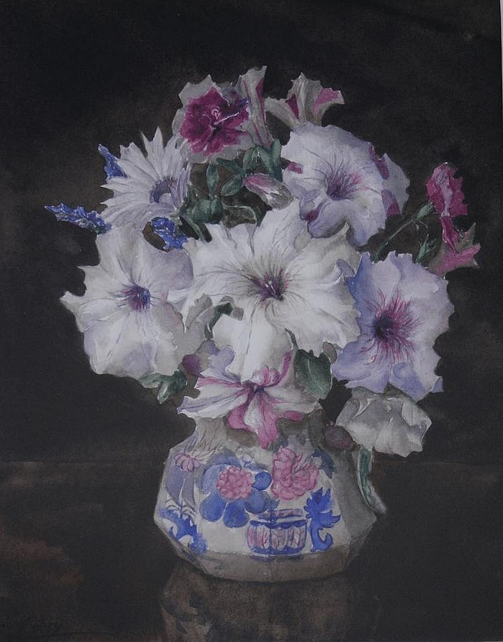Freshly picked. Anna Airy