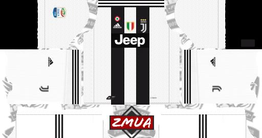 Dream League Soccer Kits Juventus 2019 — BCMA