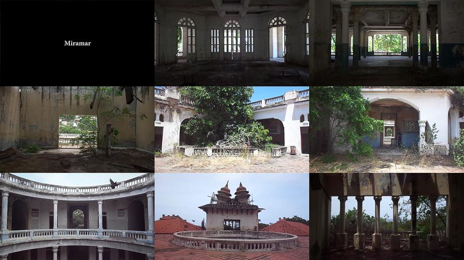 Fotogramas o stills del video Miramar