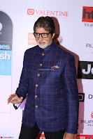 Red Carpet of Most Stylish Awards 2017 ~ Amitabh Bachchan (4).JPG