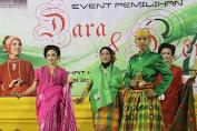 Pemilihan Dara Dan Daeng Selayar 2018 Berlangsung Meriah