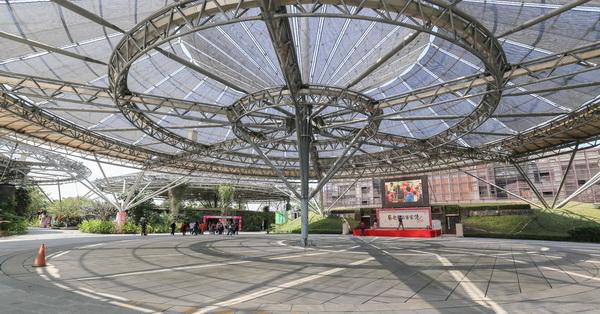 《屏東.內埔》六堆客家文化園區,30公頃四大區域展示客家文化,寓教寓樂